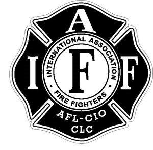 Scotia Fire Career Staff logo
